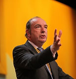 Norman Baker MP (credit liberal democrat