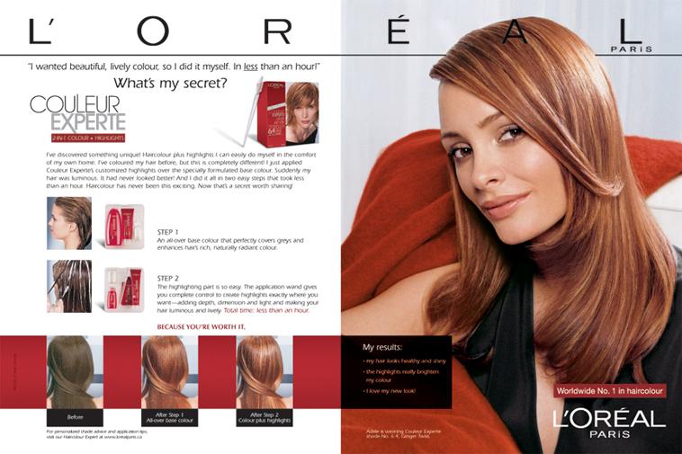 L'Oréal Paris 3