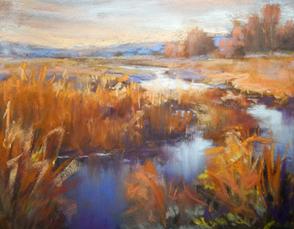 Island Marsh