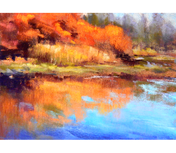 Creekside - SOLD