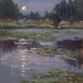Lake Nocturne