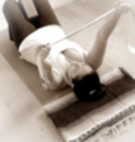 Mississauga Therapeutic Yoga
