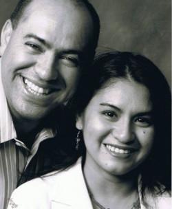 Pr. Sam & Esmeralda Jaimes