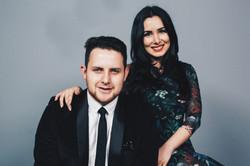 Pr. Mateo & Emilly Castaneda-Lein