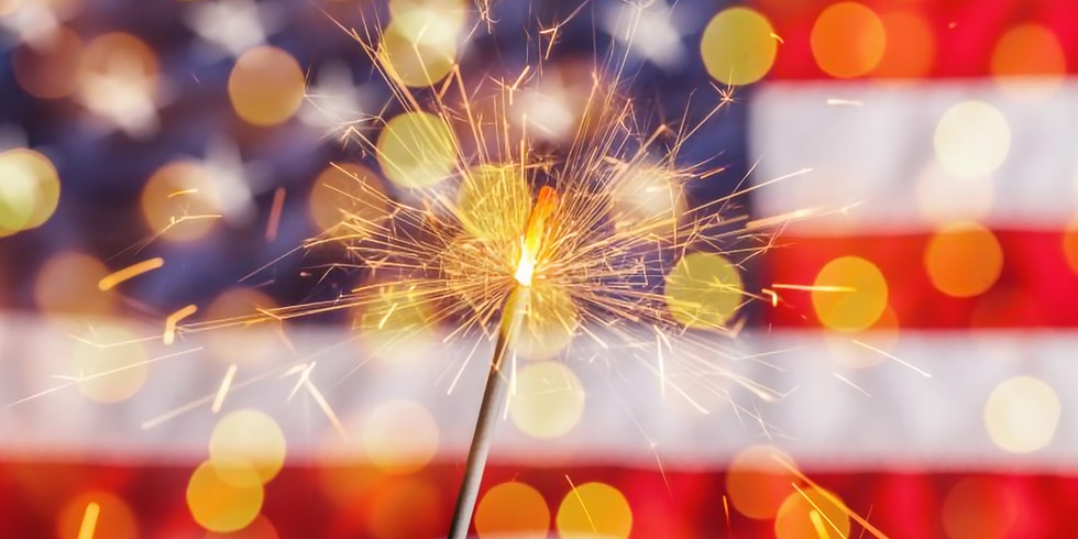 Pegram 4th of July Celebration!