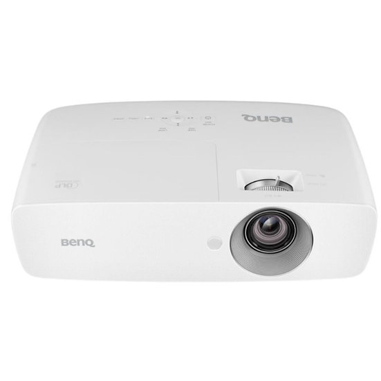 BENQ W1090 Home Theatre (Full HD, 3D) Projector
