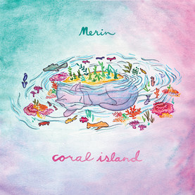 Coral Island Album Design