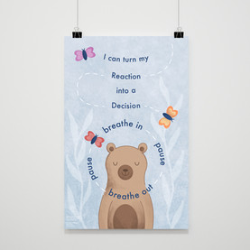Breathe Bear