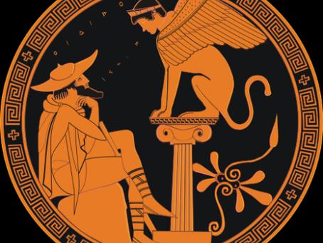 El mito de Edipo y el Edipo en la psique