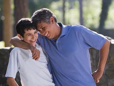 Ser padres ¿amistad incondicional o guía para la vida?