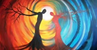 Eros y tánatos en psicoanálisis