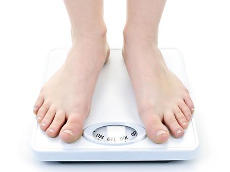 ¿Por qué tenemos sobrepeso?