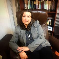 Lourdes Sanz psicoanalista
