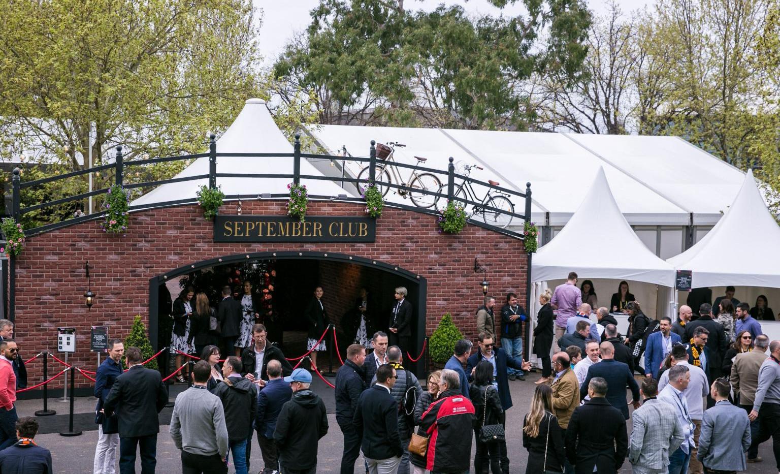September Club 2019