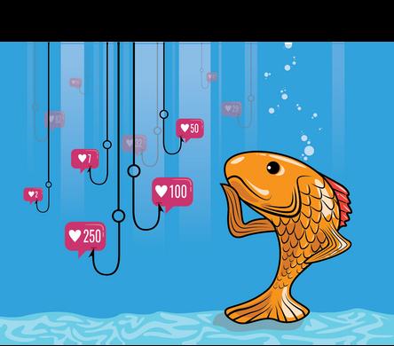 Fish Likes