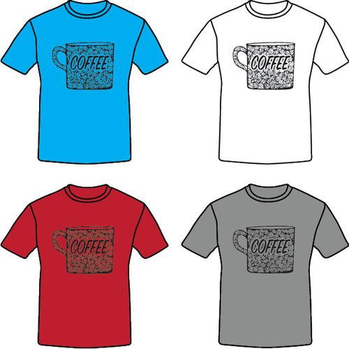 Example T Shirts