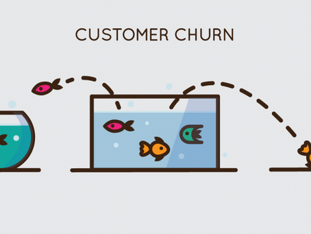What is Churn Rate or Customer Churn?