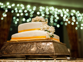 What we actually do on your wedding day (Gold Package - speeches must be before meal)