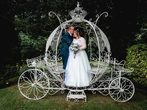 Whitehall Hotel Wedding Photography