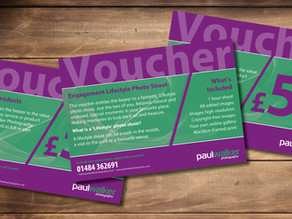 Stuck for Christmas gift ideas? Buy some vouchers and help out a local business at the same time!