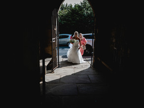 St. Mary's Church, Middleton, Wedding Photography