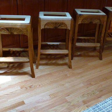 Backless Counterstools