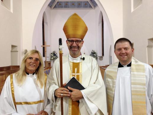 Fr Adam's Licensing 2018