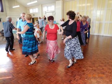 St Peter's Tea Dance