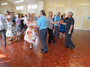 St Peter's Tea Dance