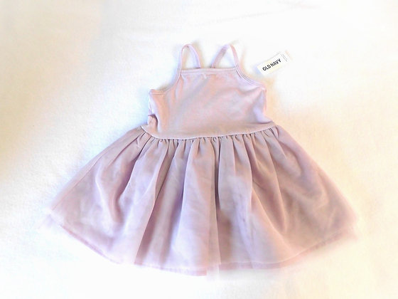 Tulle Sundress (18-24 mos)