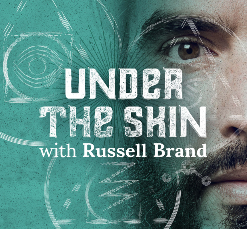 Under the skin - Russell Brand