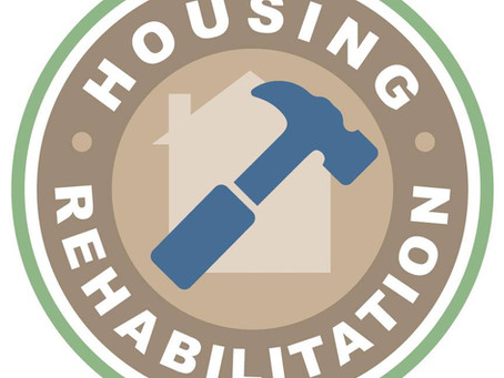 Roofing Program for lower income residents