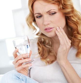 Οδοντική Ευαισθησία, Αίτια και Θεραπεία.