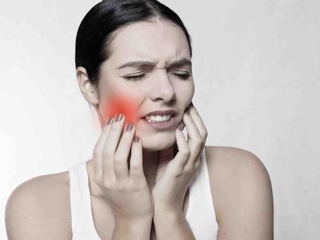 Πονόδοντος - Επείγουσα οδοντιατρική θεραπεία