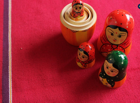 Channapatna Toys - Of Playful Heritages