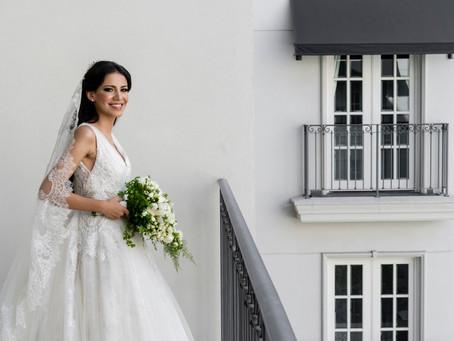 Como escolher o local do casamento?