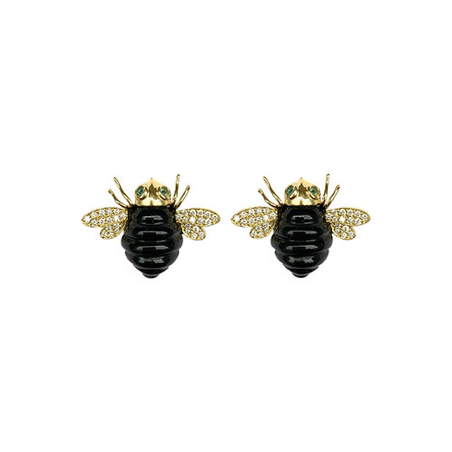 Brinco Bee Médio