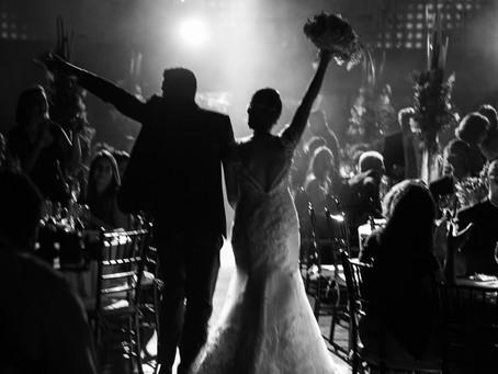Dicas para escolher a música do seu casamento