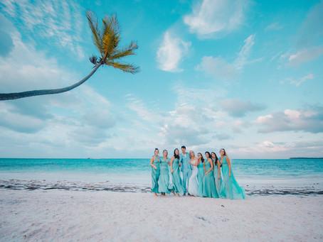Como escolher padrinhos e madrinhas para o seu casamento?