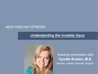 Understanding the Invisible Injury (Episode 17)