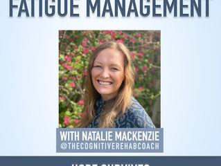 Fatigue Management (Episode 24)