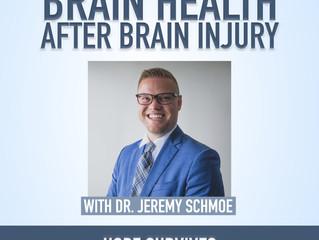 Brain Health After Brain Injury (Episode 23)