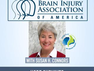 Brain Injury Association of America (Episode 19)