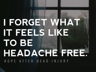 Constant Headaches