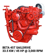 45T SD Replacement