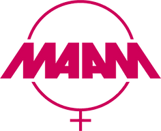MAAM band logo
