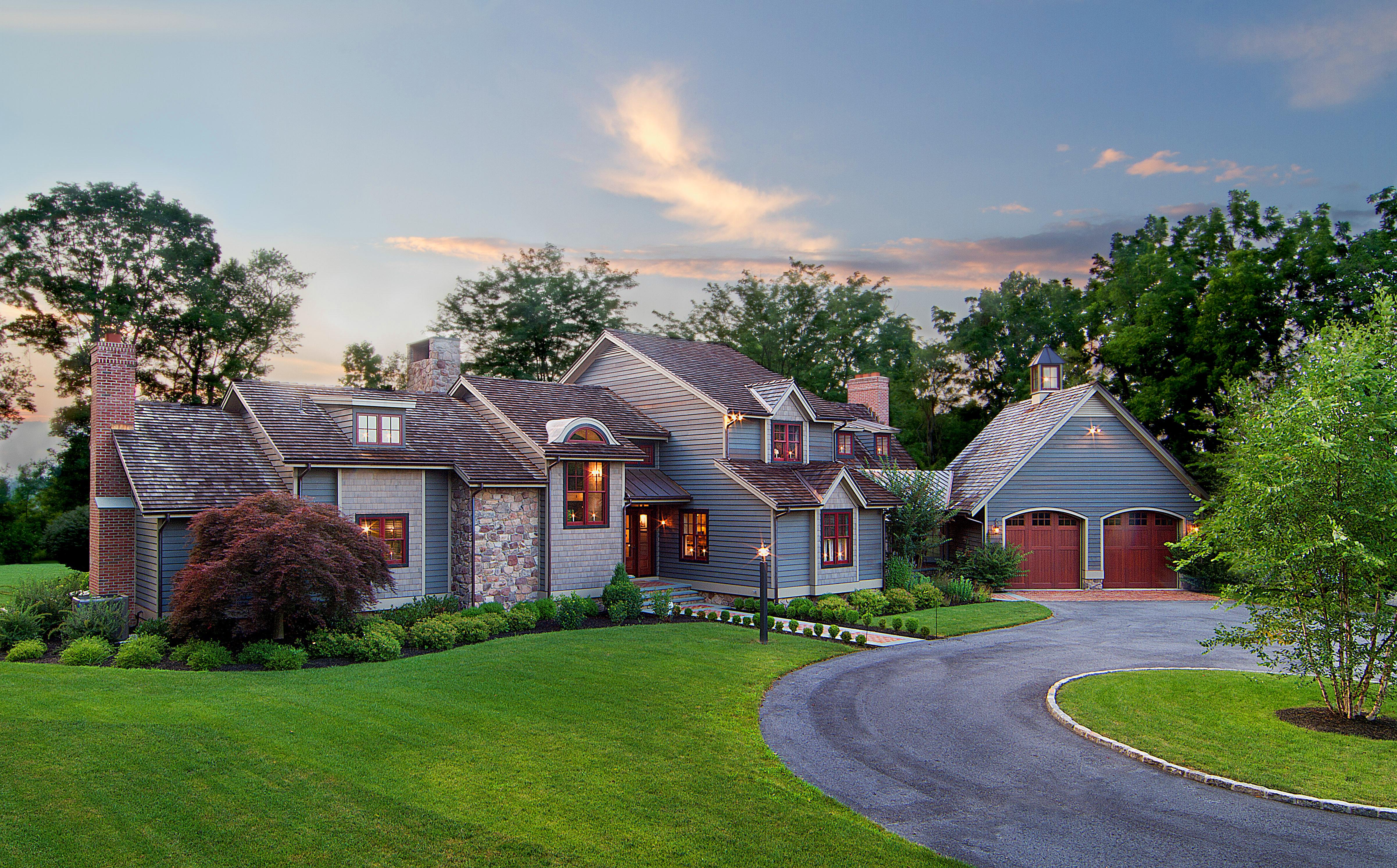 Phoenixville Custom Home