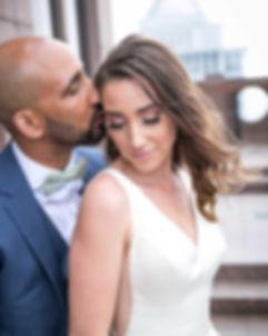 Jarrell & Trish | Philadelph