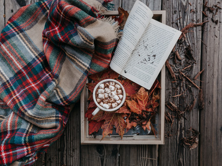 Why autumn is the best season in the countryside