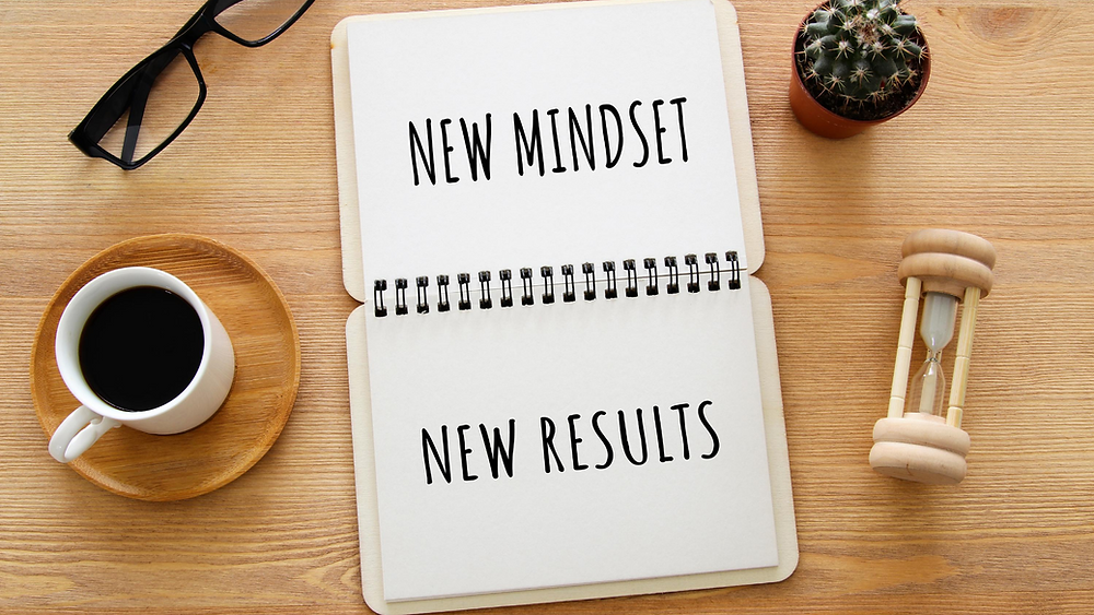 Whatever your goals in 2020, cultivating a growth mindset is the ideal first step